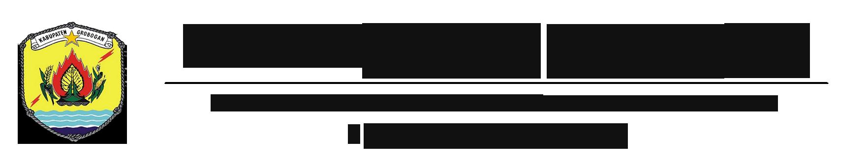 Dinas Lingkungan Hidup Kabupaten Grobogan